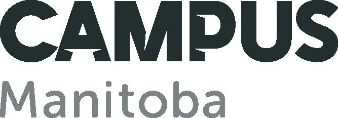 Campus Manitoba logo.