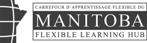 The Manitoba Flexible Learning HUB is Manitoba's new, collaborative online and blended learning production team.